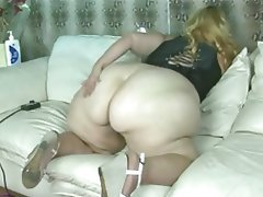 BBW, Big Boobs, Big Butts, Mature