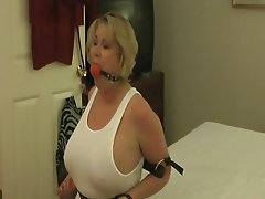 BDSM, Big Boobs, Bondage, Mature