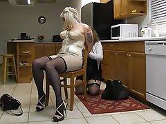 Bondage, Pantyhose, Stockings, Swinger
