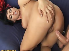 Big Boobs, Big Butts, Czech, Mature, MILF