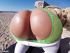 Big Butts, Blonde, Hardcore, Pornstar
