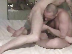 Bisexual, Blowjob, Mature