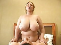 Amateur, Blonde, BBW, Mature
