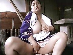 Asian, BBW, Big Boobs, Hardcore