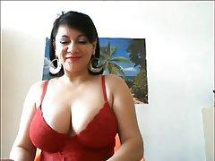 Lingerie, Mature, MILF, Webcam
