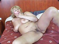 BBW, Big Boobs, Granny, Mature