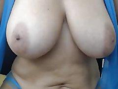 Big Boobs, Webcam, Mature, MILF