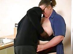 BBW, Big Boobs, Big Butts, Granny