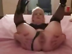 Amateur, Anal, Blonde, Interracial