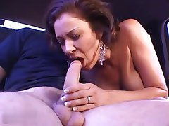 Anal, Double Penetration, Facial, Mature, Threesome