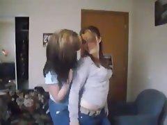 Amateur, Big Butts, Emo, Lesbian