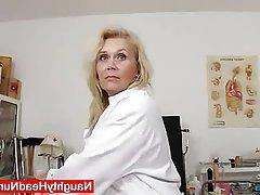 Masturbation, Mature, Medical, Nipples