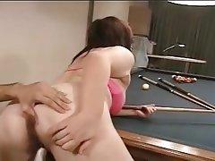 Asian, BBW, Japanese