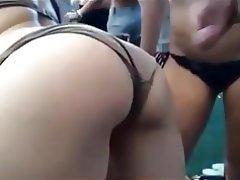 BBW, Big Butts, Brazil