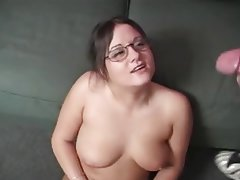 Big Boobs, Cumshot, Facial, Masturbation